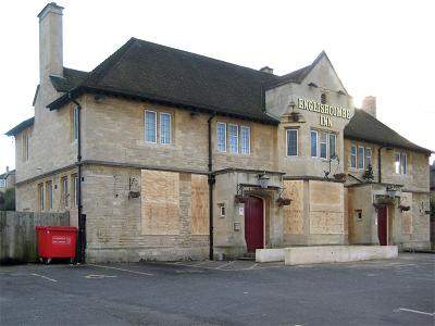 Englishcombe Inn