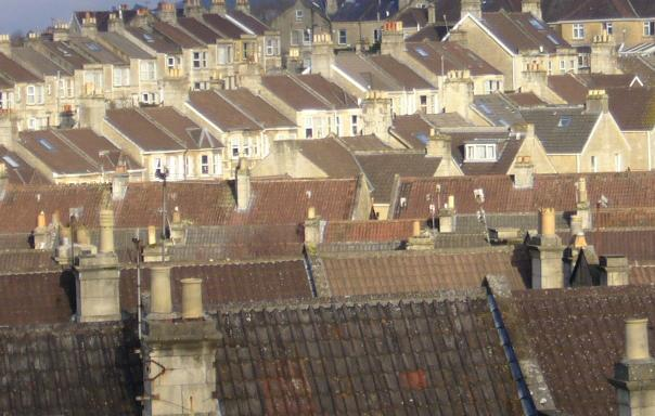 Oldfield Rooftops