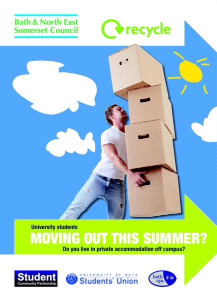 moving out poster 2012